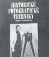 Historické fotografické techniky
