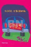 Fidel a Julie obálka knihy