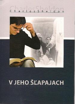 V jeho šľapajach obálka knihy