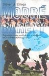 Modré barety: Bojová historie sovětských a ruských vzdušně-výsadkových sil