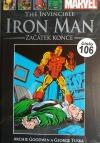 Iron Man: Začátek konce
