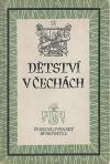 Dětství v Čechách