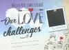 Our Love Challenges – Kniha pro zamilované