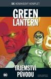 Green Lantern: Tajemství původu