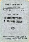 Protestantismus a architektura