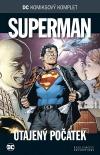 Superman: Utajený počátek