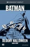 Batman: Dlouhý Halloween: Kniha první
