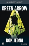 Green Arrow: Rok jedna