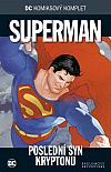 Superman: Poslední syn Kryptonu