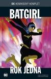 Batgirl: Rok jedna