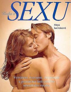 Kniha o sexu
