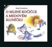 O mlsné kočičce a medovém Sluníčku