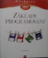 Základy programování - učebnice pro střední školy