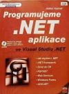 Programujeme .NET aplikace ve Visual Studiu .NET