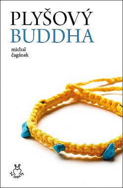 Plyšový Buddha obálka knihy