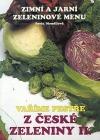Vaříme pestře z české zeleniny 2