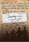 Zápisky ze zajetí a z československého vojska na Rusi