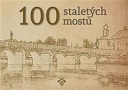 100 staletých mostů obálka knihy