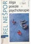 Jóga poezie psychoterapie
