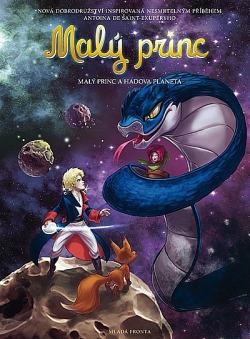 Malý princ a Hadova planeta