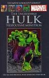The Incredible Hulk: Nespoutané monstrum