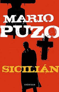 Sicilián obálka knihy