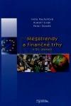 Megatrendy a finančné trhy v 21. storočí (Vybrané aspekty)