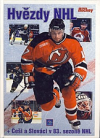 Hvězdy NHL + Češi a Slováci v 83. sezoně NHL