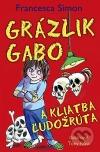 Grázlik Gabo a kliatba ľudožrúta