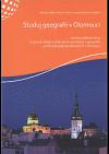 Studuj geografii v Olomouci
