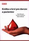 Knižka o krvi pre darcov a pacientov