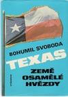 Texas - Země osamělé hvězdy