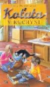 Koťata v kuchyni