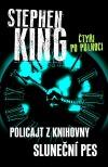 Čtyři po půlnoci II - Policajt z knihovny / Sluneční pes