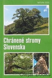 Chránené stromy Slovenska