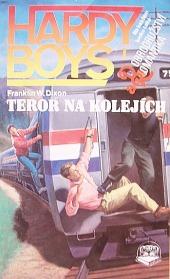 Teror na kolejích