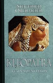 Kleopatra - ve znamení hada