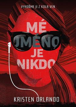 Mé jméno je Nikdo obálka knihy