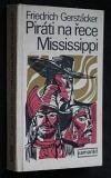 Piráti na řece Mississippi a jiné povídky