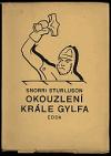 Okouzlení krále Gylfa – Edda