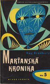 Marťanská kronika