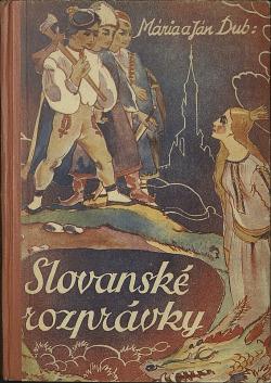 Slovanské rozprávky