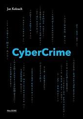 CyberCrime obálka knihy