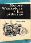 Motory Wankelovy a jim příbuzné