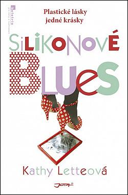 Silikonové blues obálka knihy