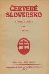 Červené Slovensko