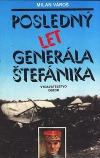 Posledný let generála Štefánika