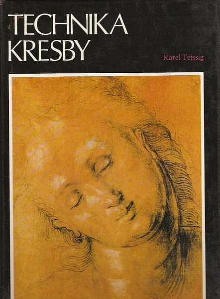 Technika Kresby Karel Teissig Databaze Knih