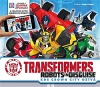Transformers - Robots in Disguise (Kde Crown City ožívá)