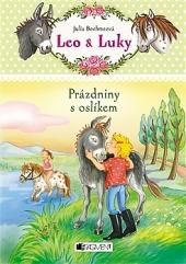 Leo aLuky – Prázdniny soslíkem